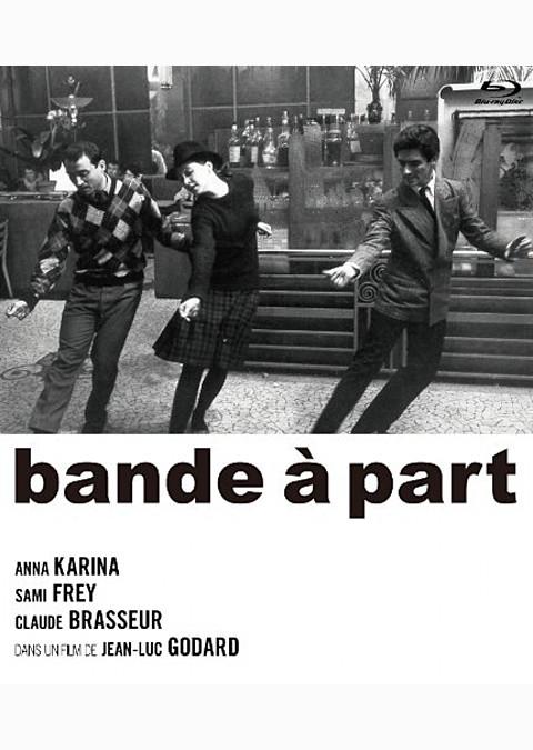 はなればなれに (1964)