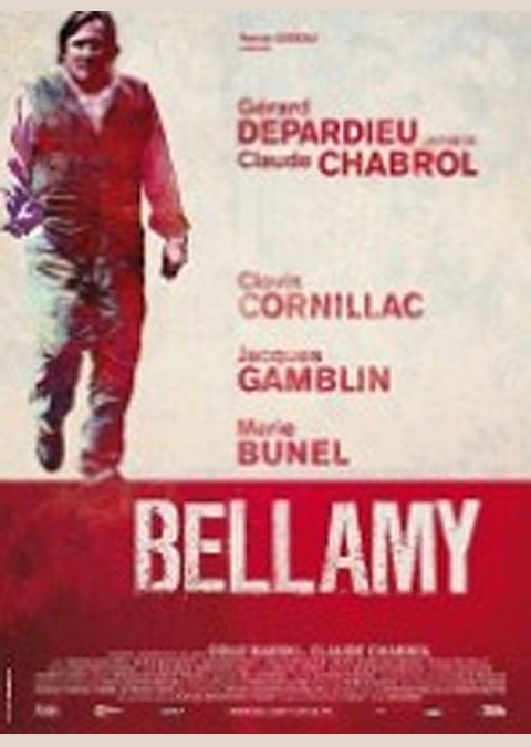 刑事ベラミー