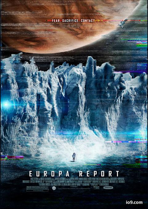 エウロパ・レポート