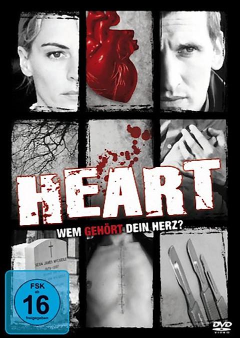 HEART ハート (1999)