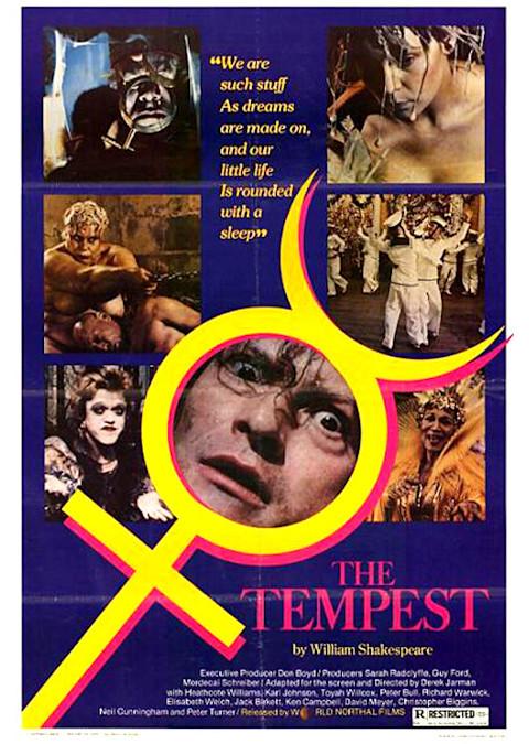 テンペスト (1979)