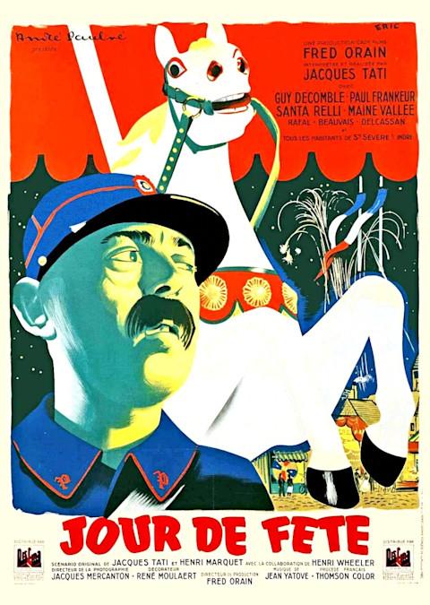 のんき大将 脱線の巻(1949)
