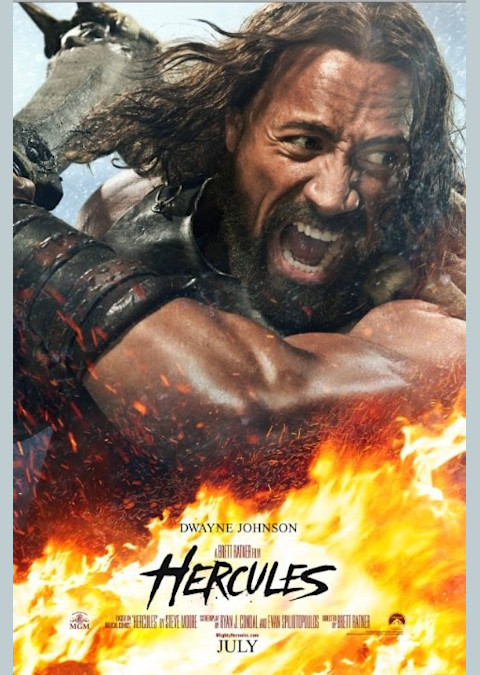 ヘラクレス (2014)