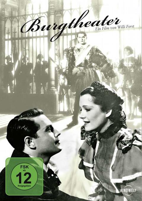 ブルグ劇場 (1936)
