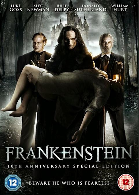フランケンシュタイン (2004)
