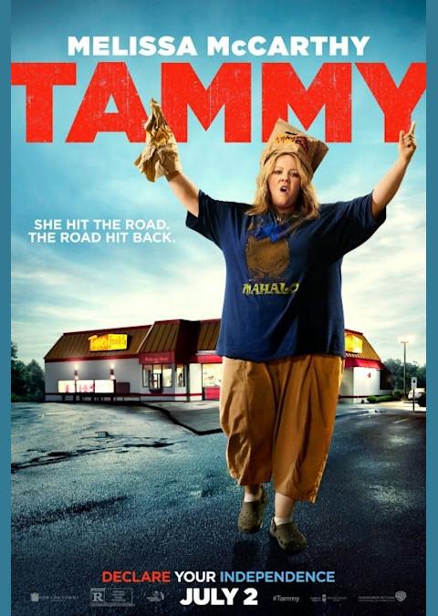 Tammy (原題)