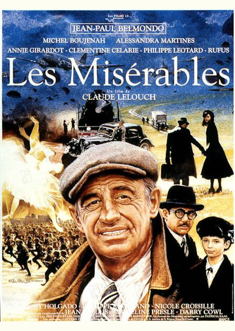 レ・ミゼラブル (1996)