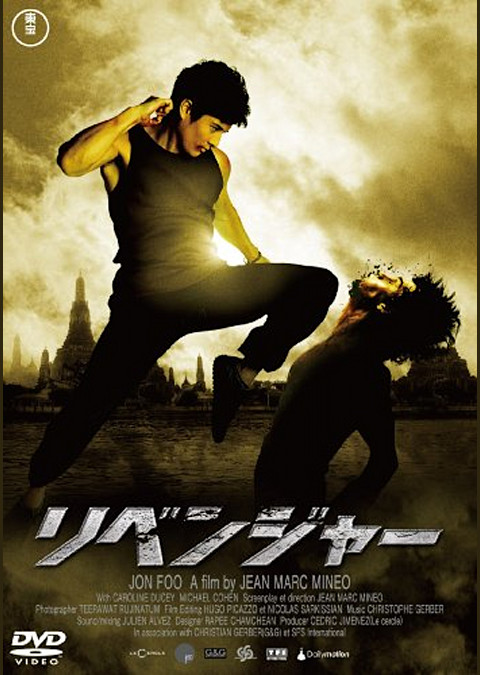リベンジャー(2011)