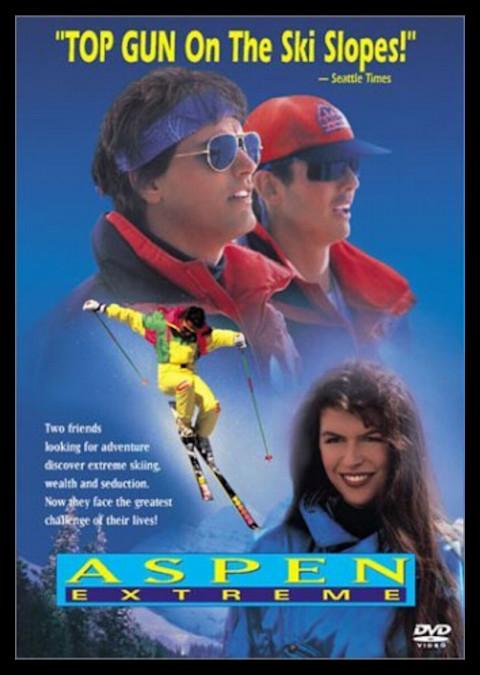 アスペン (1993)