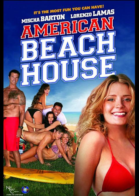 アメリカン・テラスハウス