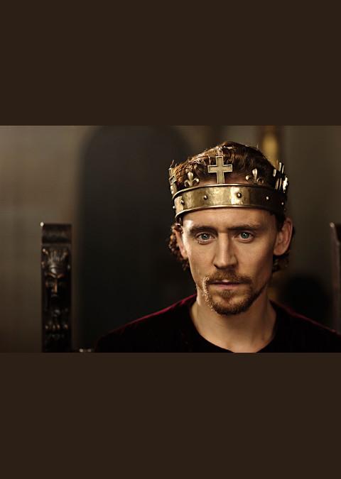 嘆きの王冠 ホロウ・クラウン ヘンリー五世