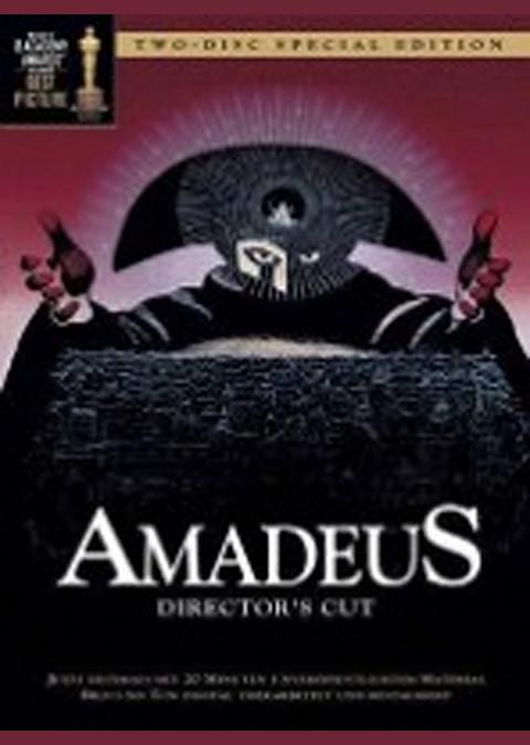 アマデウス ディレクターズ・カット