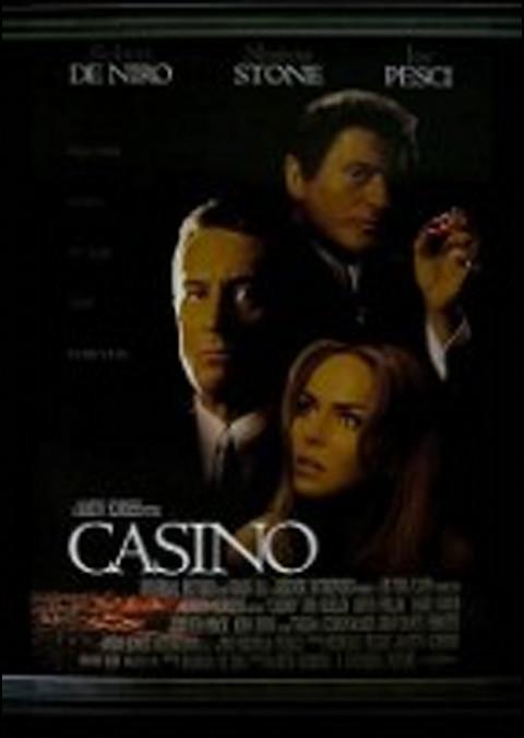 カジノ (1995)