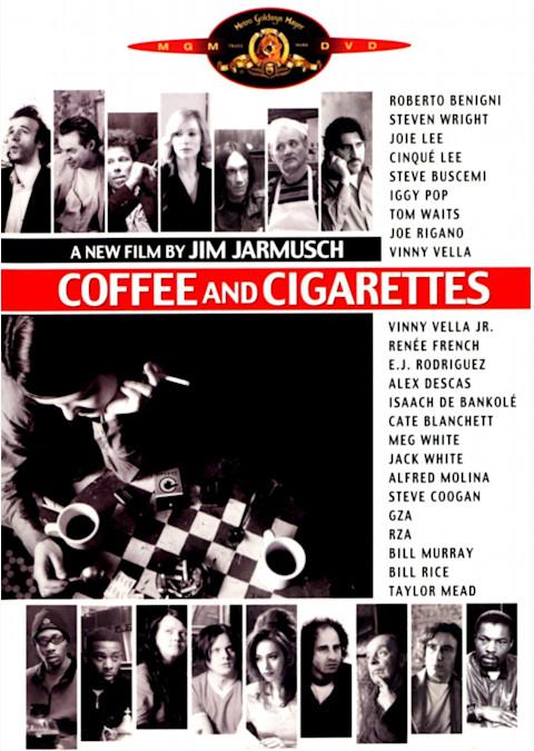 コーヒー&シガレット2