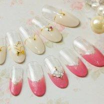 Riche nail&eyelash〜CHANDEUR〜