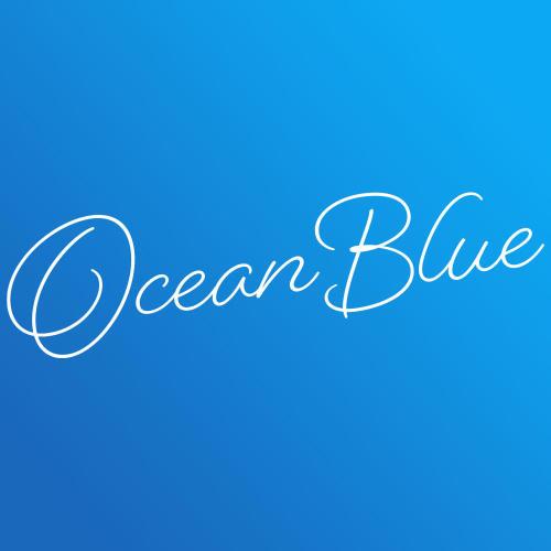 オーシャン・ブルー