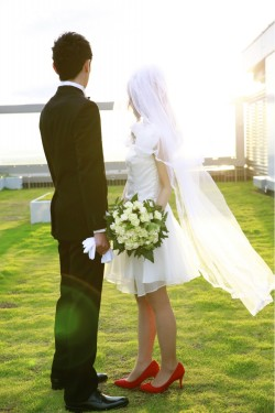 Bg Photo【 Wedding.2 】