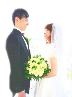Bg Photo【 Wedding.3 】