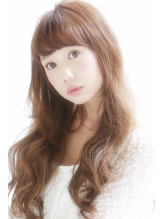 【Neolive es】Sweet girly rong