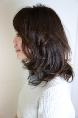 RE:MARUSAHAIR艶ボブスタイル