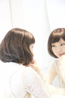 RE:MARUSAHAIR短めバング