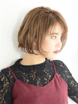EARTH coiffure beaute みどり店