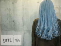 【grit. HAIR+PHOTO】style