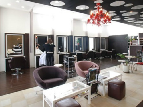 Hair Beauty Salon La'BOA