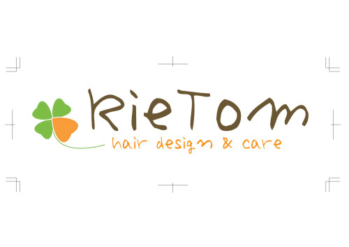 hair design&care Rie Tom