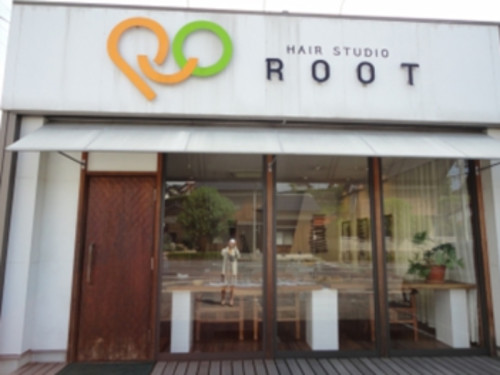 HAIR STUDIO ROOT