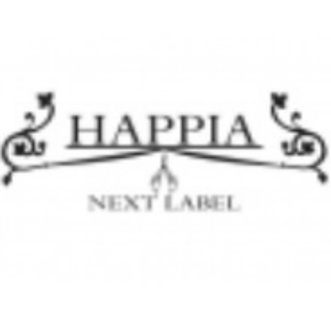 HAPPIA NEXT LABEL