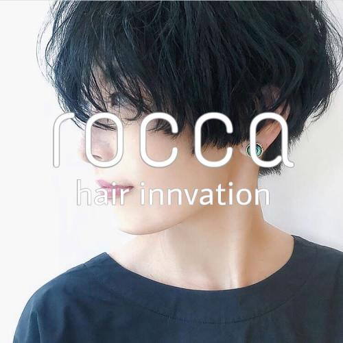 rocca hair innovation