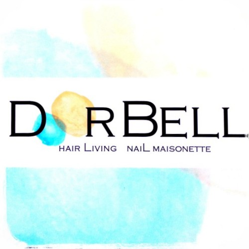 Door Bell hair Living