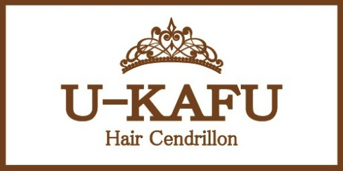 U-KAFU- hair cendrillon