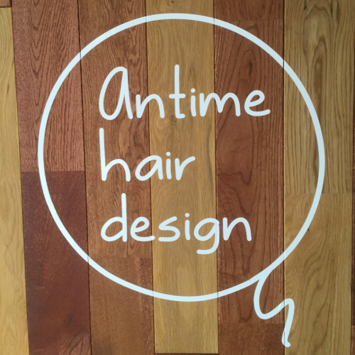 antime hair design