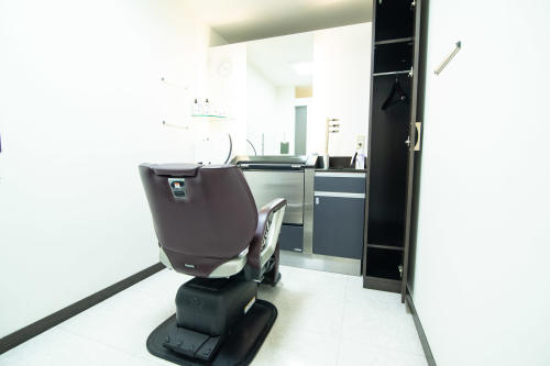 MEN'S WILL by SVENSON 大宮スタジオ
