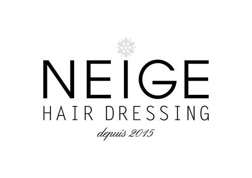 NEIGE HAIR DRESSING