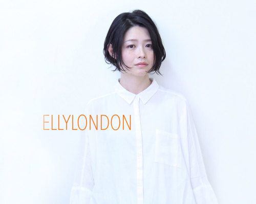ELLY LONDON 住吉 The Eighth