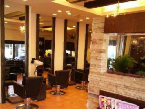ANTEnNA HairResort 北浦和店