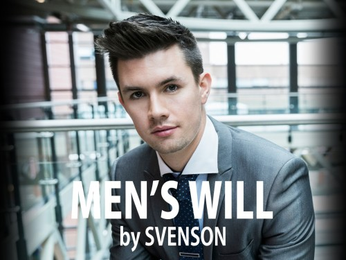 MEN'S WILL by SVENSON 神戸スタジオ