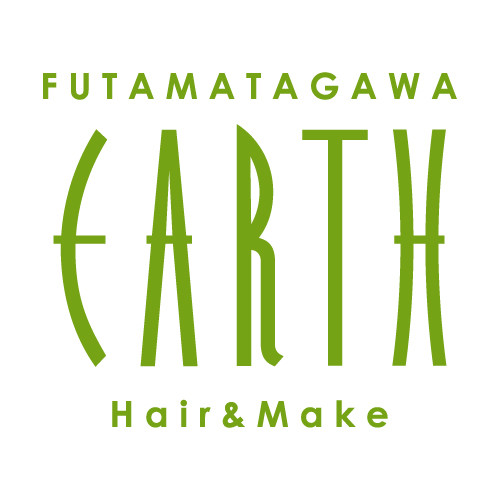 HAIR&MAKE EARTH 二俣川店