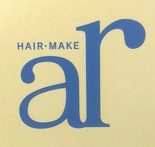 HAIR・MAKE ar