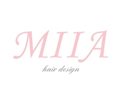 MIIA hair design 横浜