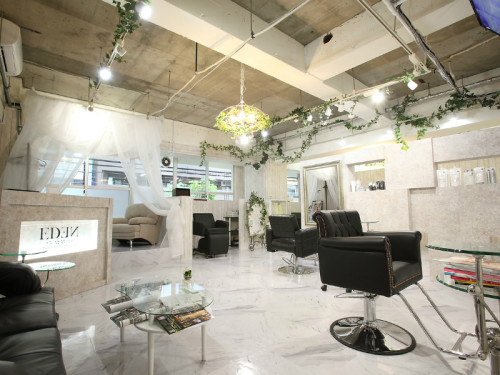 EDEN-treatment salon-