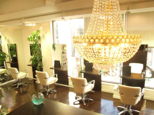 Hair design cierge 綱島店