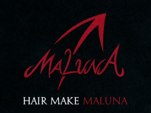 HAIR MAKE MALUNA 本店
