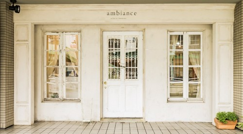 ambiance 茨木店