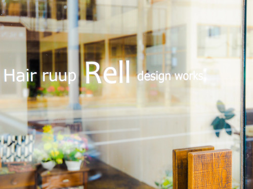 Hair ruup Rell design works