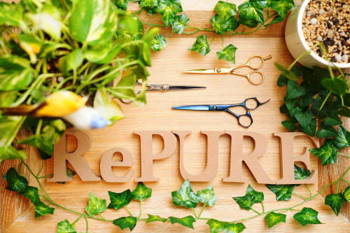 Hair Garden RePURE