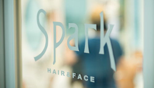 Welcome to 【Spark Hair & Face】